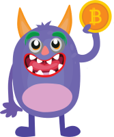 Powered by Coin Monster